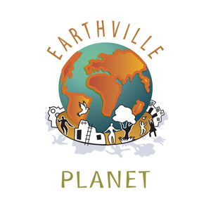 Earthville Planet