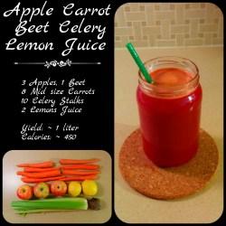 Small Crop Of Celery Juice Recipe