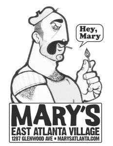 Mary's East Atlanta