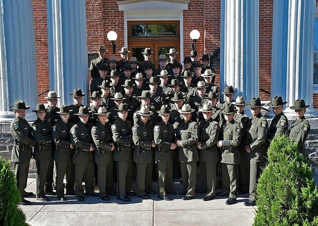 Latest NYSDEC Classs Adds 48 New Rangers To Help Protect Environment
