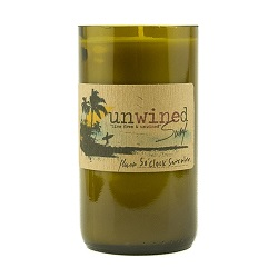 Unwined 5'o Clock Somewhere 12oz Candle