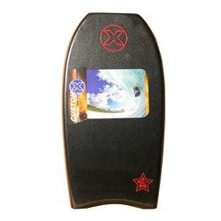 "Custom X X1 42"" Bodyboard"