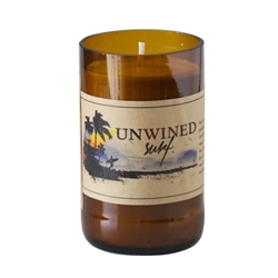 Unwined Coconut 12oz Candle