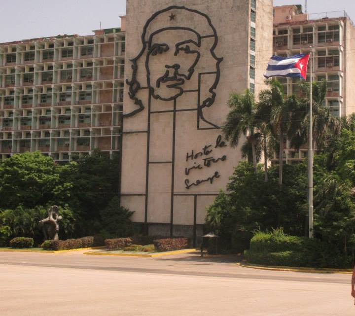ETSU professors Melissa Schrift and Lindsey King will take a group of students to Cuba this summer as part of a course that will compare traditional and modern healthcare practices in the country. The professors visited the country last summer. (Photo Courtesy of Melissa Schrift)