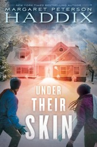 "Published on Jan. 5, ""Under Their Skin"" is available for purchase at Walmart and Barnes and Nobel in Johnson City. (Photograph Courtesy of haddixbooks.com)"