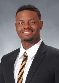 Senior Kevin Phillips