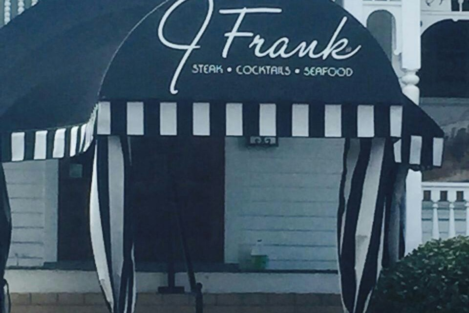J Frank's is a new fine-dining restaurant in Bristol, Tennessee. The restaurant specializes in steaks, cocktails and seafood. (Photograph Contributed)