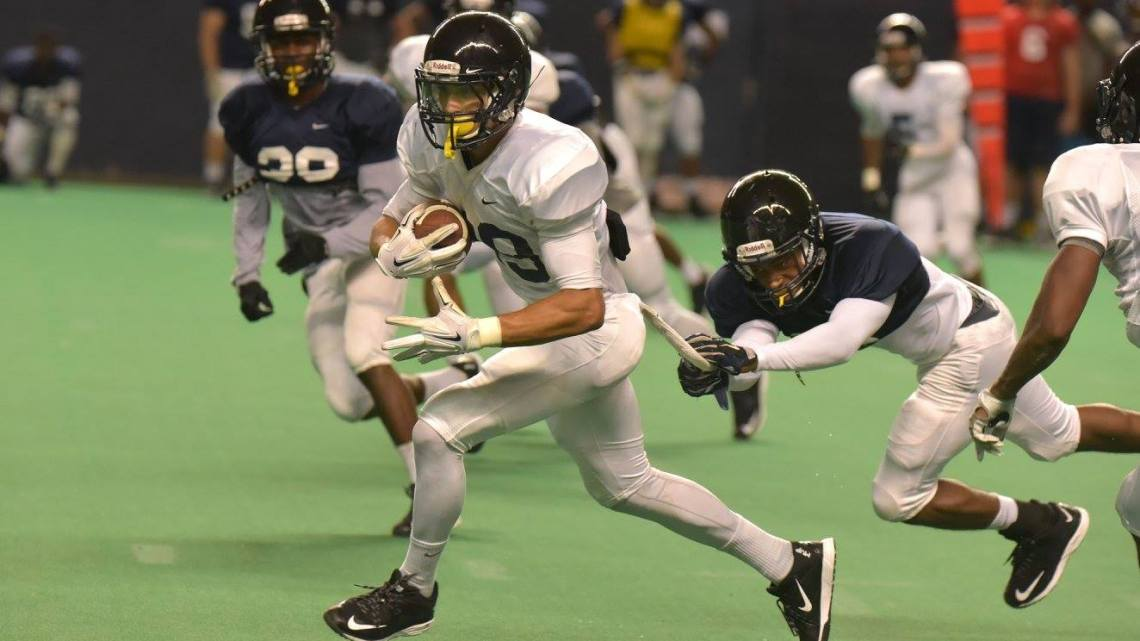 (Photo courtesy of ETSU Athletics)