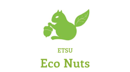eco nuts logo
