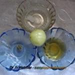 home remedy for leucorrhea