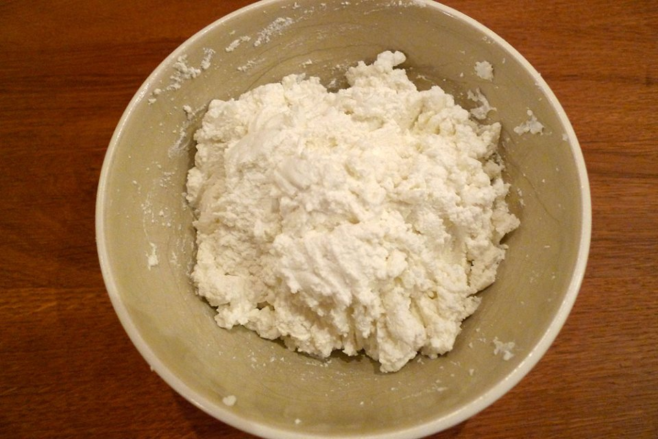 Yes, you can make goats cheese at home. It's good.
