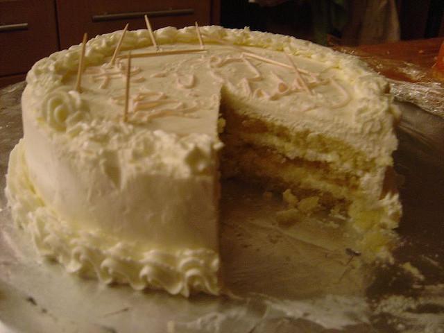 Italian Buttercream Recipe