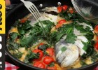 Seabream in Crazy water with Gennaro Contaldo (Video Recipe)