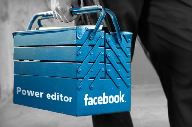 facebook power editor