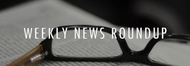 Do Weekly News Roundups Suck?