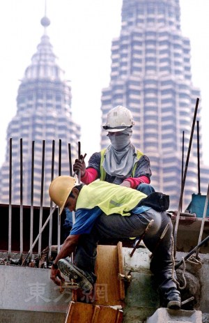 foreign workers supply in malaysia