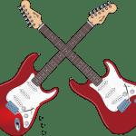 はじめての受講 – エレキギター レッスン1