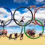 走りながら考えること – リオオリンピック