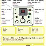 388-Hot Water Thermostat