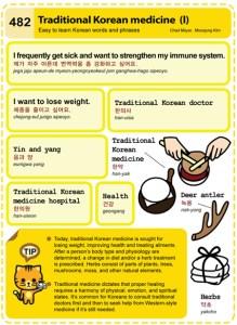 482-Traditional Korean medicine