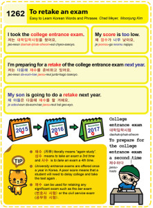 1262-To retake an exam