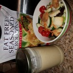 Healthy Honey Mustard Vingeratte Salad dressing Review