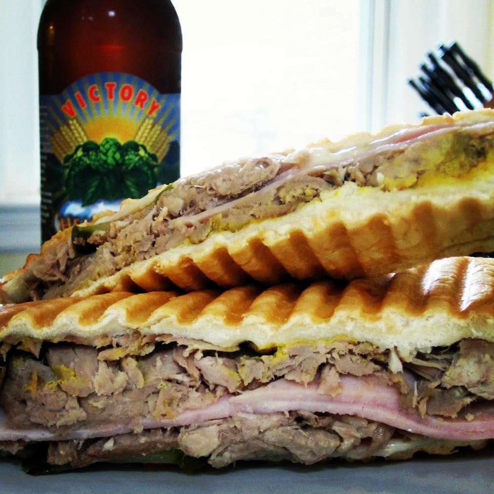 White apron sandwiches dc menu - Mi