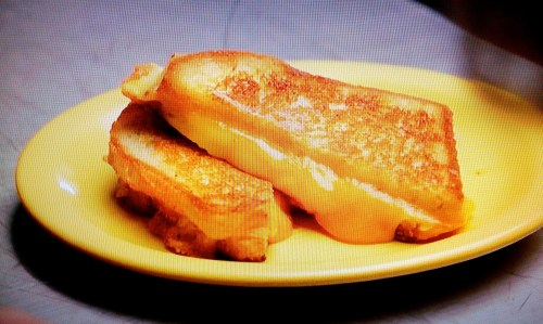 Grilled Chees 1