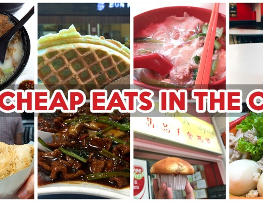 cheap food tanjong pagar