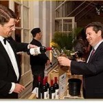Interview with Michael Greenlee, Wine Director of The Newport Mansions Wine & Food Festival, September 21 - 23, 2012