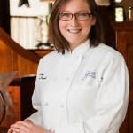 Chef Melissa Denmark