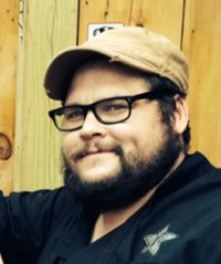 Julians Head Chef Colin Sepko