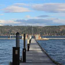 Winter Escape to the Hood Canal