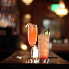 Stellar Cocktail Happy Hour Specials in Seattle