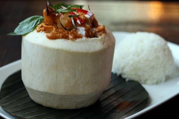 Soi SRW Hor Mok Seafood