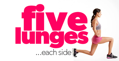 five-lunges-each-side