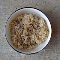 Brown Rice for Everyday Meals