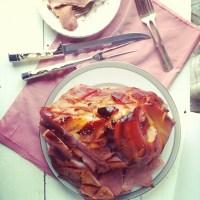 The Return of Grandma's Holiday Ham