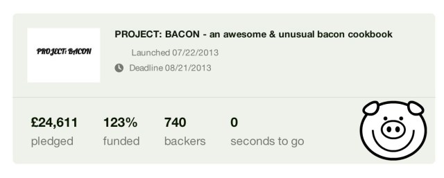 Project: BACON Overview