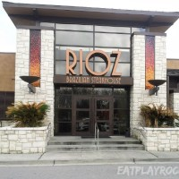 Rioz Brazilian Steakhouse In Myrtle Beach, SC #sponsored @RiozBrazilianSt