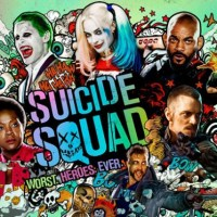Suicide Squad Movie Review {Starring Will Smith & Margot Robbie} #SuicideSquad