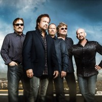Just Announced: 2017 Restless Heart Tour Dates