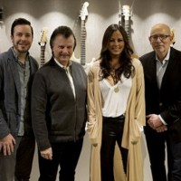 Sara Evans Launches Born To Fly Records + Brand New Album This Summer
