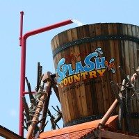 Dollywood's Splash Country Debuts New Family Slide, TailSpin Racer