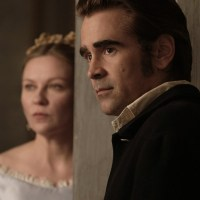 The Beguiled Movie Review #TheBeguiled #VengefulBitches
