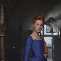 First Look At Upcoming Mary, Queen Of Scots