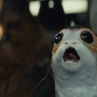 Star Wars: The Last Jedi Review From A Star Wars Newbie #TheLastJedi