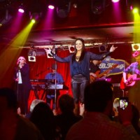 Sara Evans Kicks Off CMT Women Of Country Tour With Sold Out NYC Show