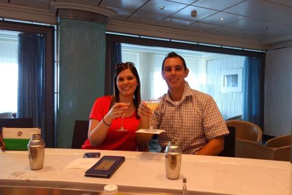 Celebrity Cruises Beverage Package
