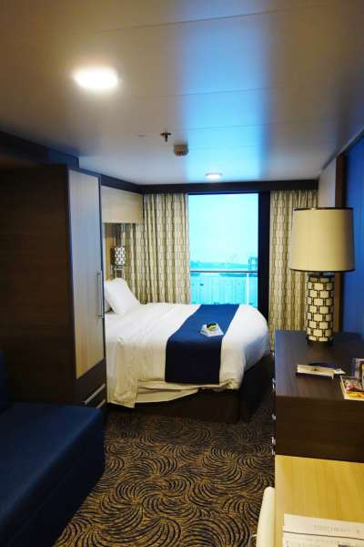 Quantum of the Seas Review